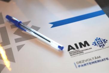 """AIM propune Guvernului suplimentarea fondurilor pentru Măsura 2 – """"Granturi pentru capital de lucru"""""""