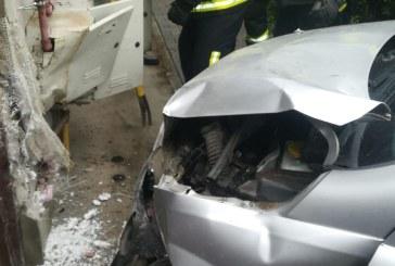 Despăgubirile plătite pe RCA de asigurători ca urmare a accidentelor rutiere au crescut cu 26% în T1 2021