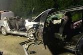 Sălaj: Patru persoane au murit într-un accident rutier pe DN 19 B