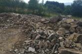 Activităţi miniere fără autorizaţie sau licenţă la Remetea Chioarului