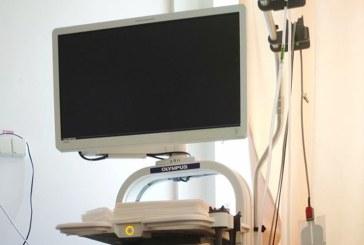 Spitalul Județean dotat cu aparatură pentru explorări endoscopice de ultimă generație