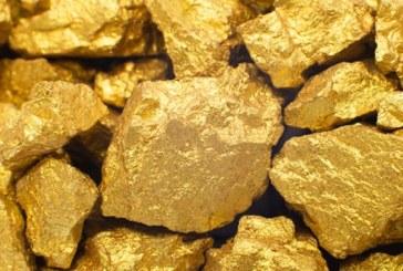 Aurul se apropie de un nou record