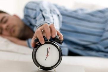 Sfaturi pentru a putea dormi vara fara aer conditionat