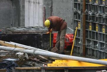 România, singura ţară UE cu o creştere de două cifre a lucrărilor de construcţii în luna august