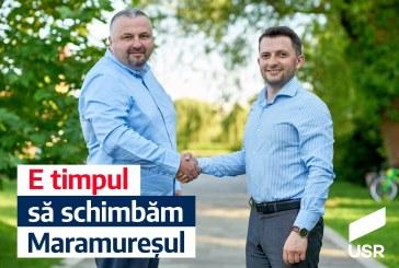 Alternativa pentru Maramureș învinge PSD
