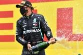 Auto – Formula 1: Hamilton a câştigat Marele Premiu al Stiriei
