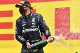 Auto-F1: Lewis Hamilton (Mercedes) a câştigat MP al Marii Britanii