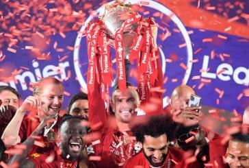 Premier League: Rezultatele din ultima etapă și clasamentul final