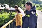 Inundații: Subprefectul de Maramureș a fost la Vișeu de Jos