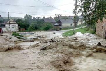 Despăgubiri inundații: Sumă importantă alocată de Guvern pentru județul Maramureș