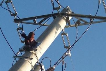 ANRE a aprobat investiţii totale de peste 1,68 miliarde de lei în acest an în reţelele electrice