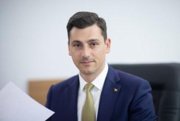 Ionel Bogdan:Să fim responsabili și vom trece cu bine și peste această perioadă dificilă pentru noi toți