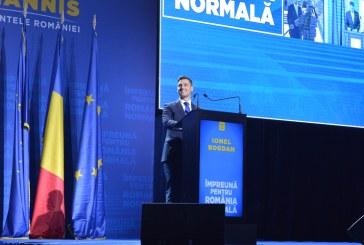 Ionel Bogdan: Intru în lupta pentru a duce Maramureșul în fruntea județelor transilvănene