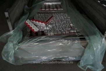 Două cazuri de contrabandă la Sarasău. Un maramureșean și soția acestuia sunt cercetați penal