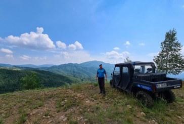 Jandarmii de la Posturile Montane Şuior, Cavnic, Valea Vaserului şi Borşa şi-au intensificat acţiunile în zona de competenţă