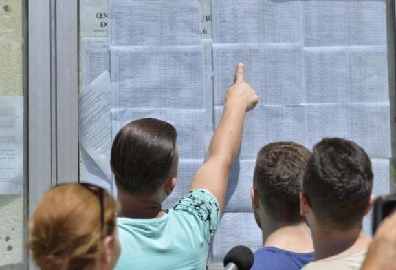 Maramureș: 2.995 absolvenţi ai clasei a VIII-a au fost repartizaţi computerizat în învăţământul liceal de stat