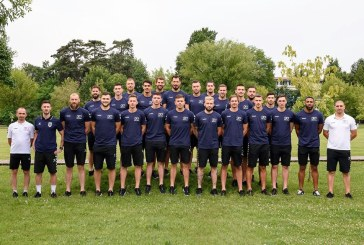 Handbal masculin: CS Minaur deschide noua ediție de campionat din Liga Zimbrilor