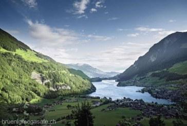 Bogaţii lumii pot acum să utilizeze şi Munţii Alpi ca seifuri