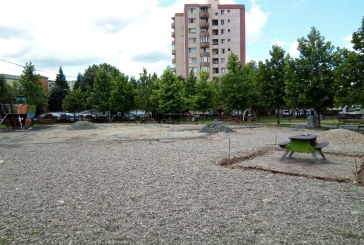 Află locurile de joacă din Baia Mare care vor avea noi echipamente