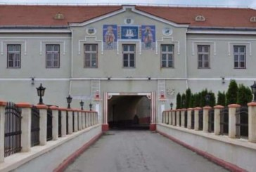 Maramureșeancă încarcerată la Gherla pentru abandon de familie