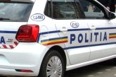 Tânăr din Coaș identificat de polițiști după ce a părăsit locului accidentului