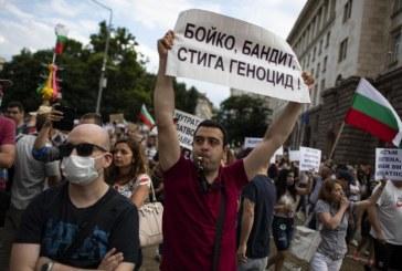 Opoziţia bulgară ameninţă cu intensificarea protestelor împotriva premierului Borisov