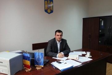 Tudor Rusu este noul director general al URBIS Baia Mare