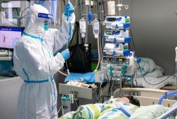 Coronavirus în Maramureș: Lista deceselor din ultimele 24 de ore