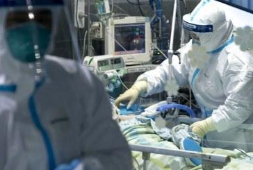 CAZURI COVID – Rată de infectare în creștere în unele orașe din Maramureș