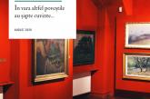 Muzeul Judeţean de Artă «Centrul Artistic Baia Mare» vă invită să spunem împreună povestea unei veri altfel