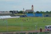 Fotbal: Recea promovează în Liga a II-a
