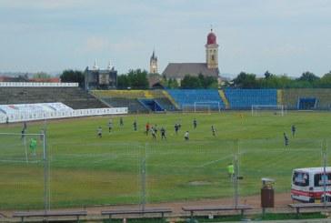 Derby de Maramureș: CS Minaur va juca miercuri cu ACSF Comuna Recea în Cupa României