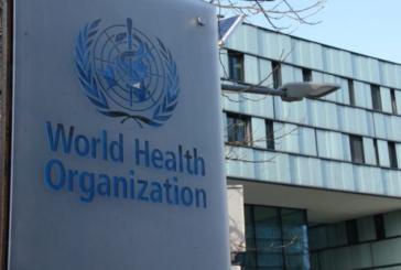 OMS avertizează că rata deceselor asociate COVID-19 este de zece ori mai mare în țările în care peste 50% din populație este supraponderală