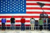 Sondaj: Majoritatea alegătorilor înregistraţi în SUA sunt împotriva amânării alegerilor prezidenţiale