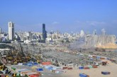Explozii la Beirut: Peste 200.000 de oameni au rămas fără locuinţe; Libanul mai are grâne pentru circa o lună