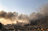 VIDEO – Explozii Beirut: 2.750 de tone de nitrat de amoniu s-au aflat la originea tragediei