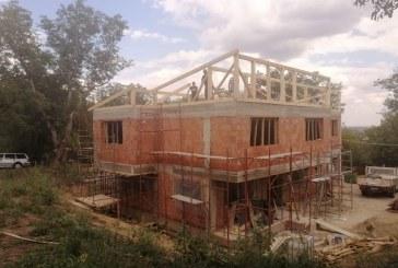 """HHC: În Pămârla, Botoșani, 2 case de tip familial vor ajuta la închiderea Centrului de Plasament """"Dumbrava Minunată"""""""