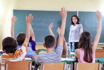 Sondaj GSSC Avangarde: 77% dintre români consideră că şcolile ar trebui redeschise pe 8 februarie