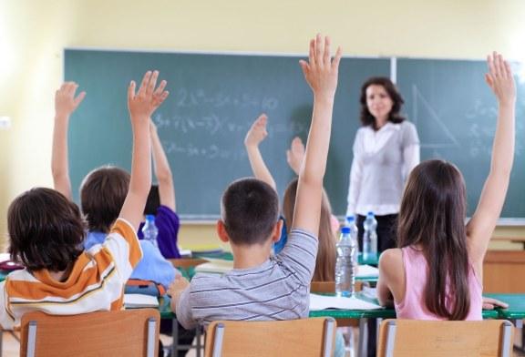 Maramureș: 131 de unități de învățământ în scenariul roșu
