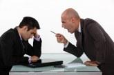 Legea privind combaterea hărţuirii morale la locul de muncă, promulgată