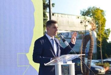 """Ionel Bogdan, candidatul PNL la președinția Consiliului Județean Maramureș: """"Împreună, reclădim România și punem Maramureșul pe roate"""""""