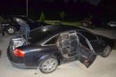 În ultimele 24 de ore, polițiștii de frontieră au confiscat 16.450 pachete țigări