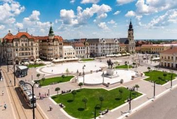 PREMIERĂ – Companie aeriană proprie înființată de Primăria Oradea și CJ Bihor