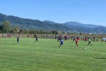 Fotbal: Comuna Recea pierde și al treilea meci din Liga a II-a