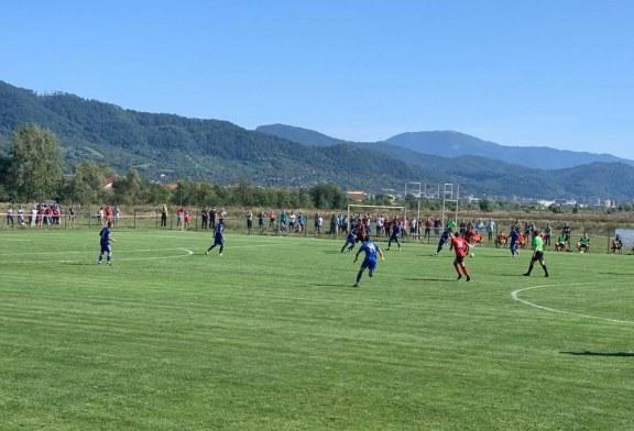 Fotbal: Recea a fost eliminată din Cupa României de o echipă de liga a III-a