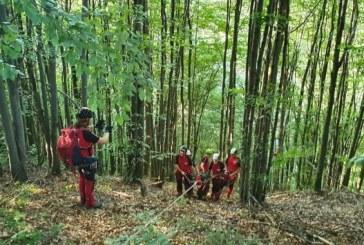 Salvamont România: 653 persoane salvate în luna august; cinci au murit pe munte