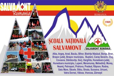 11 maramureșeni vor fi prezenți la Școala Națională Salvamont de la Padina