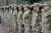 UE a aprobat participarea SUA, Canadei şi Norvegiei la un proiect privind mobilitatea militară