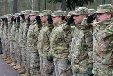 Secretarul de stat american va semna la Varşovia un contract privind creşterea prezenţei militare a SUA în Polonia