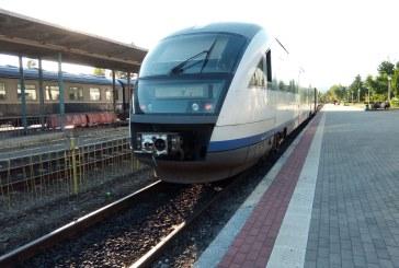 Drulă: Vrem să alocăm un miliard de euro din PNRR pentru reînnoiri pe calea ferată